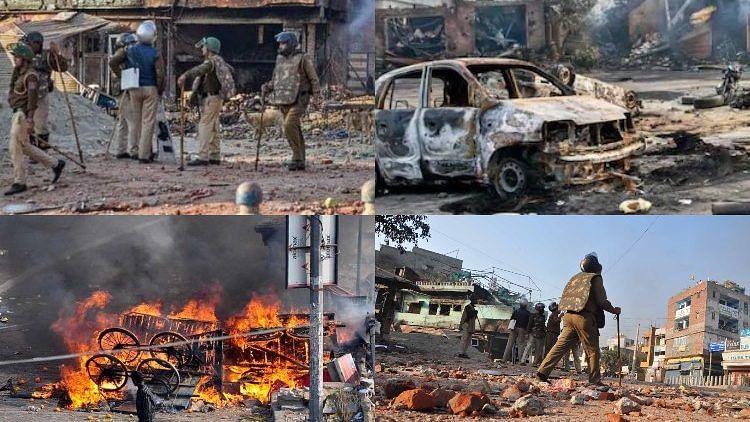 सबसे ज्यादा युवाओं पर टूटा दिल्ली दंगों का कहर, मृतकों में 29 की उम्र थी चालीस से भी कम, घायलों में 84 हैं युवक
