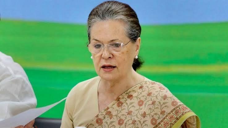 बड़ी खबर LIVE: सोनिया गांधी ने पलायन कर रहे लोगों की मदद के लिए पीएम को लिखी चिट्ठी, दिए कई सुझाव