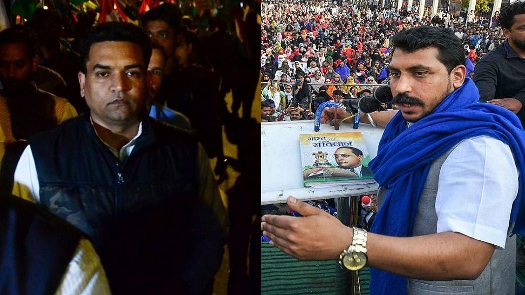 दिल्ली दंगे के लिए कपिल मिश्रा जिम्मेदार, पुलिस की आंतरिक रिपोर्ट में आया नाम, भीम आर्मी के आजाद पर भी शक