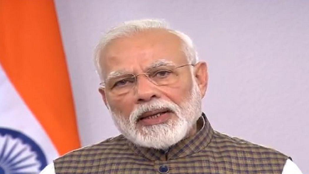 PM मोदी का बड़ा ऐलान, रात 12 बजे के बाद पूरा भारत लॉकडाउन, 21 दिन तक घरों में कैद रहेंगे लोग