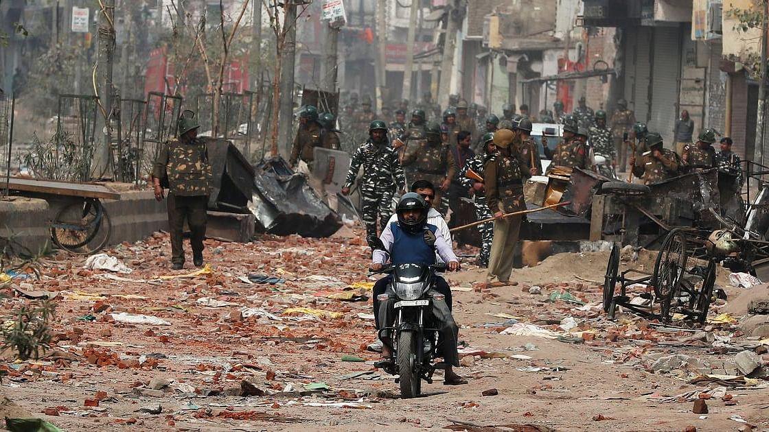 दिल्ली हिंसा में मारे गए लोगों के शव करें संरक्षित, डीएनए सैंपल भी लें, दिल्ली हाई कोर्ट का  आदेश