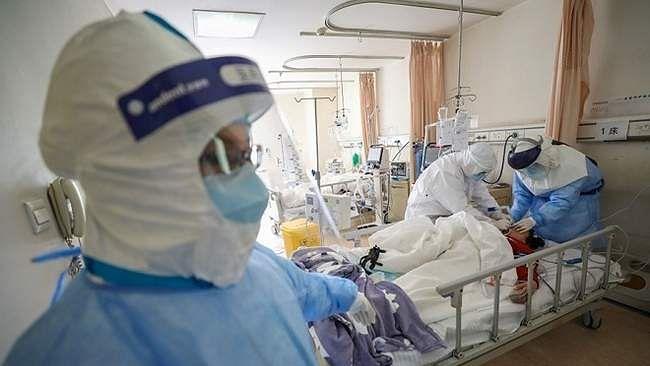 देश में लगातार बढ़ रहे कोरोना वायरस मामले,  117 हुई मरीजों की संख्या, सबसे ज्यादा महाराष्ट्र में पीड़ित