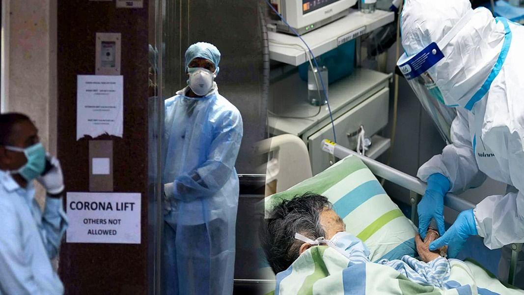 भारत में कोरोना वायरस से पहली मौत? संदिग्ध के गांव को किया गया सील, देश में अब तक 43 मामलों की हुई पुष्टि