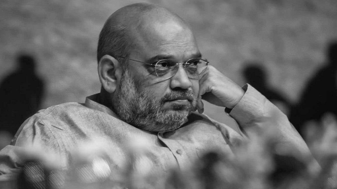 संसद में दिल्ली पुलिस की तारीफ कर शाह ने छिपाई अपनी नाकामी, खुद ही लगा लिया अपनी काबिलियत पर सवालिया निशान