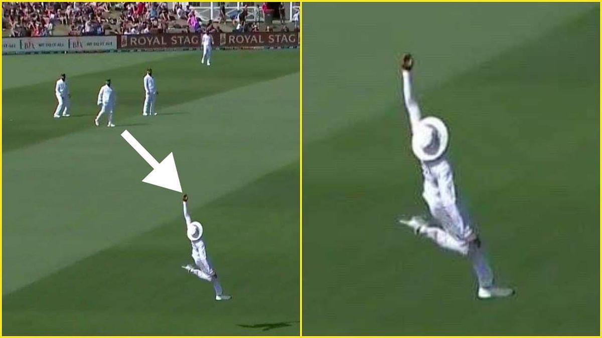 खेल की 5 बड़ी खबरें: क्राइस्टचर्च टेस्ट की दूसरी पारी में टीम इंडिया पस्त और सोशल मीडिया पर छाए जडेजा