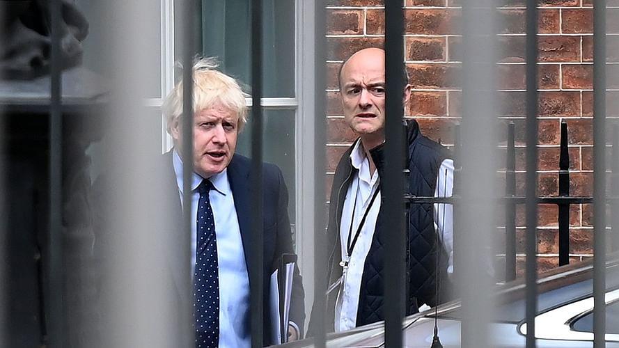 क्या कोरोना के कारण ब्रिटेन की सरकार खतरे में है !