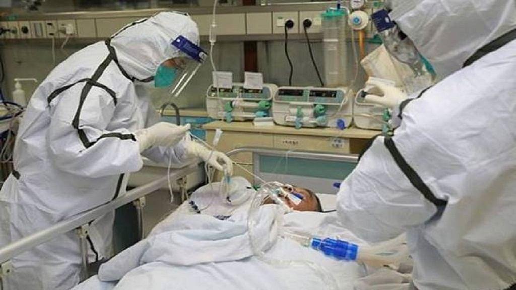 देश में कोरोना का कहर जारी, अब तक 12 की मौत, 668 लोग इसकी चपेट में, जानें किस राज्य में कितने मामले आए सामने