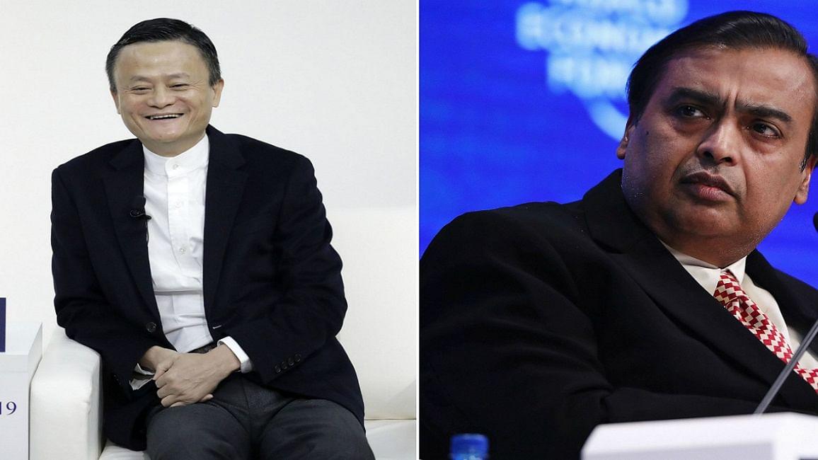 मुकेश अंबानी नहीं रहे एशिया के सबसे बड़े धनकुबेर, चीन के जैक मा ने छीना ताज