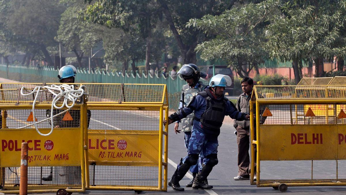 खुफिया अलर्ट : राजधानी दिल्ली के ये इलाके हैं बेहद संवेदनशील, पुलिस को 24 घंटे 'अलर्ट' रहने को कहा गया, जाने क्यों