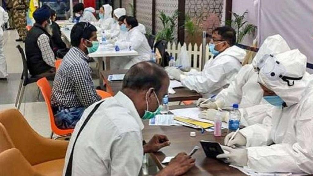 मध्य प्रदेश कोरोना अपडेट: 24 घंटे के भीतर 78 नए केस आए सामने, कुल मरीजों की संख्या 529 हुई, अब तक 40 की मौत