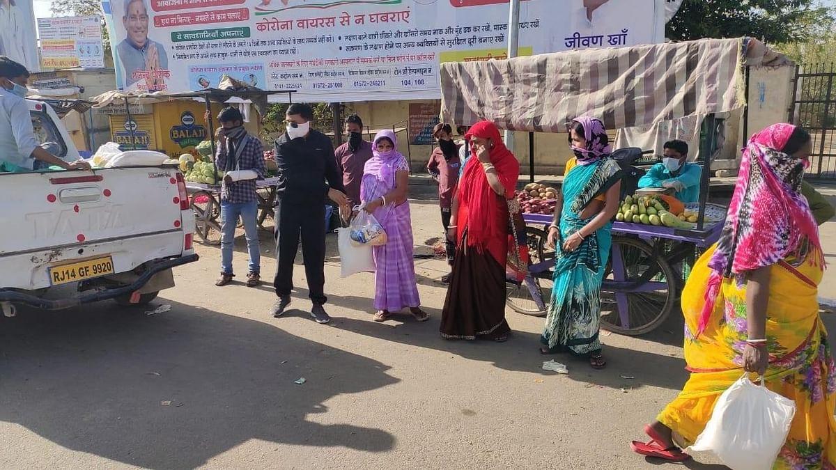 राजस्थान में कोरोना वायरस से 5वीं मौत, 6 नए मरीजों की पुष्टी, आंकड़ा पहुंचा 210