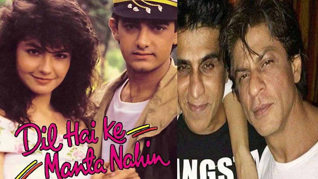 सिनेजीवन: कोरोना से जंग जीतकर लौटे शाहरुख के दोस्त और आमिर की 'दिल है कि मानता नहीं' फिल्म का बनेगा रीमेक!