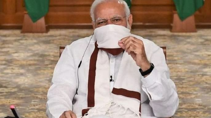 आखिर कहां कमी है, जो पीएम मोदी के राष्ट्रीय संबोधन के आदेश भी जमीन पर लागू नहीं हो पा रहे!