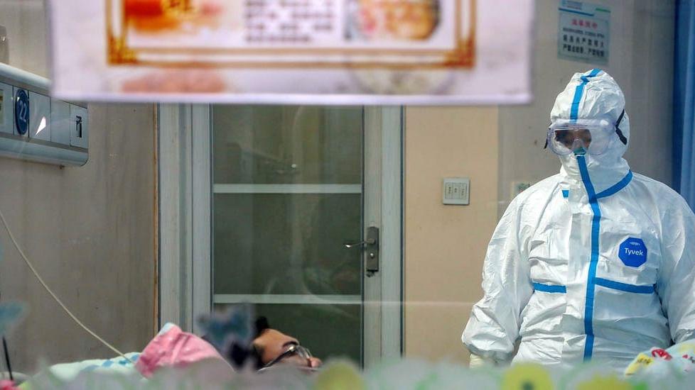 चीन के वुहान में कोरोना ने फिर दी दस्तक, इंग्लैंड से चीन वाया दुबई ऐसे पहुंचा ये वायरस