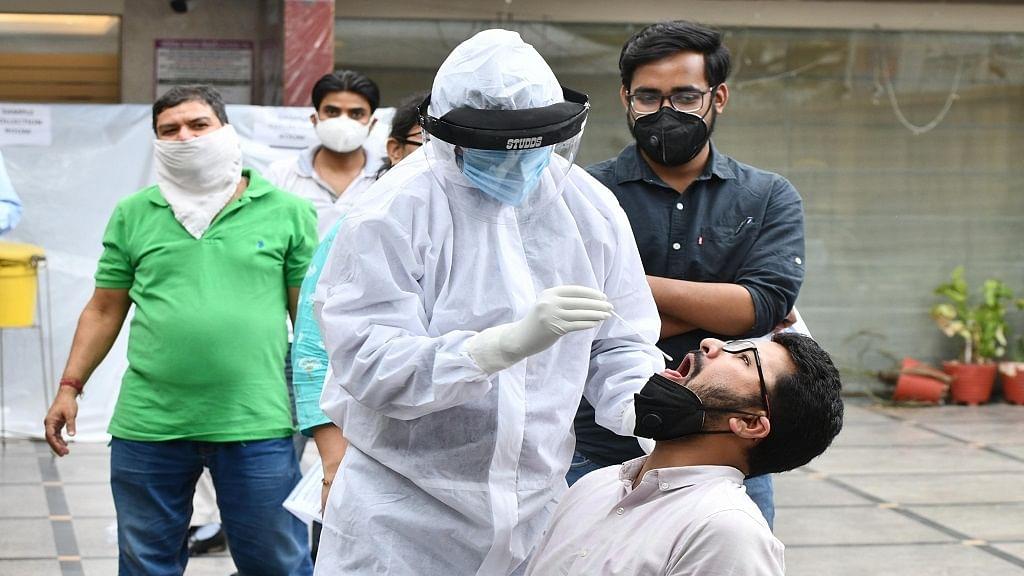 बिहार में कोरोना के 13 नए मामले आए सामने, कुल मरीजों की संख्या 290 हुई