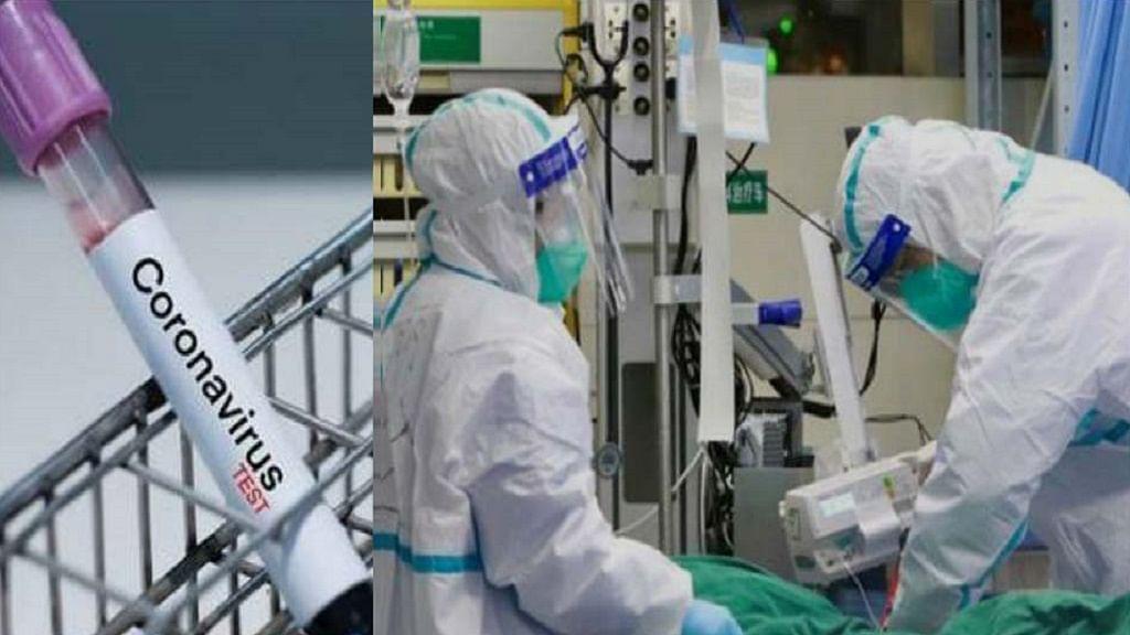 कोरोना अपडेट: देश में संक्रमितों की संख्या 24 हजार के पार, अब तक 775 की मौत, 24 घंटे में 1429 नए केस, 57 मौतें