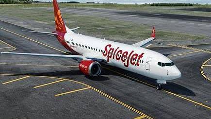 क्या लॉकडाउन में विमान सेवा को मिलेगी छूट, स्पाइसजेट कर रही है सोशल डिस्टेंसिंग के साथ उड़ान की तैयारी