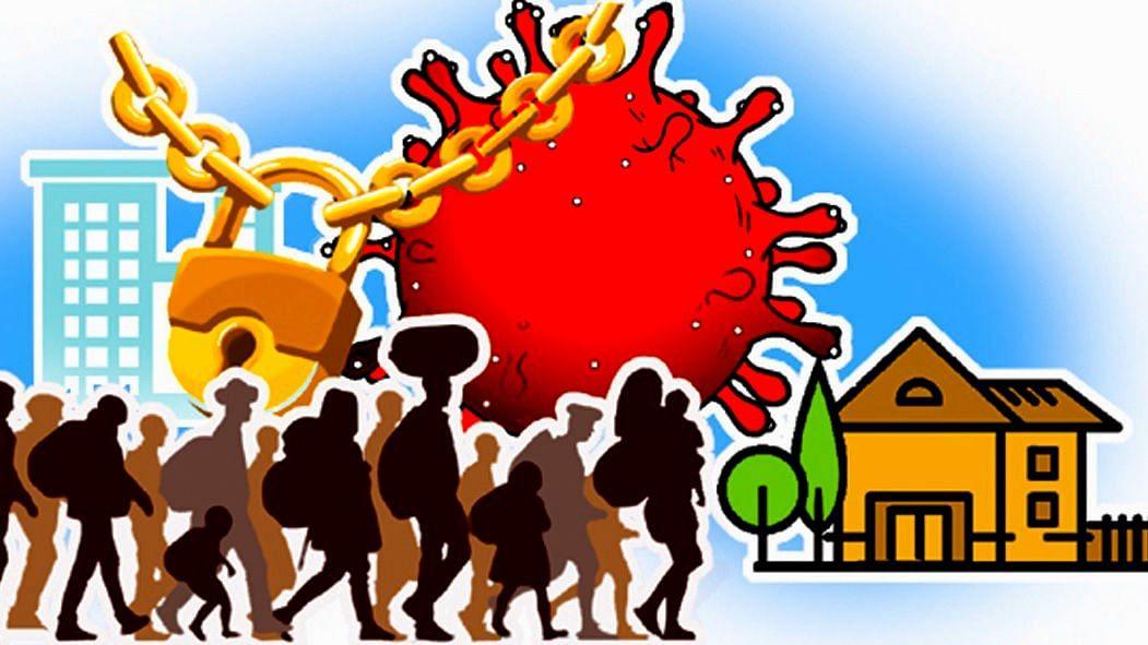 मृणाल पांडे का लेख: कामगारों के बेरोजगार होने से शहर ही पंगु नहीं होंगे, गांव  भी दरिद्रता की खाई में गिरेंगे