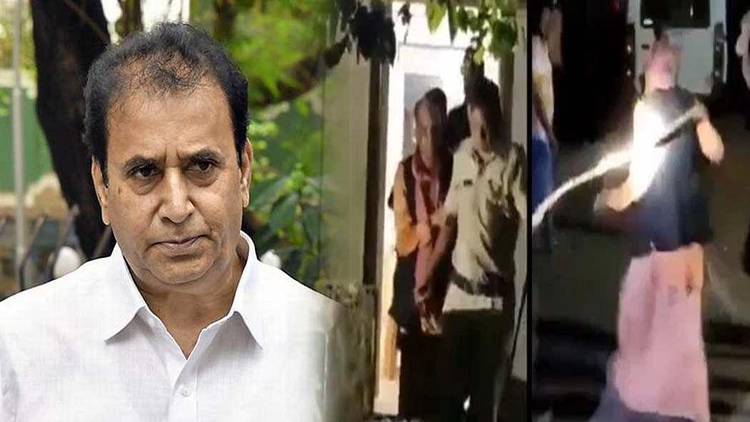 महाराष्ट्र: ये रही पालघर मॉब लिंचिंग के 101 आरोपियों की पूरी सूची, एक भी मुस्लिम का नाम नहीं