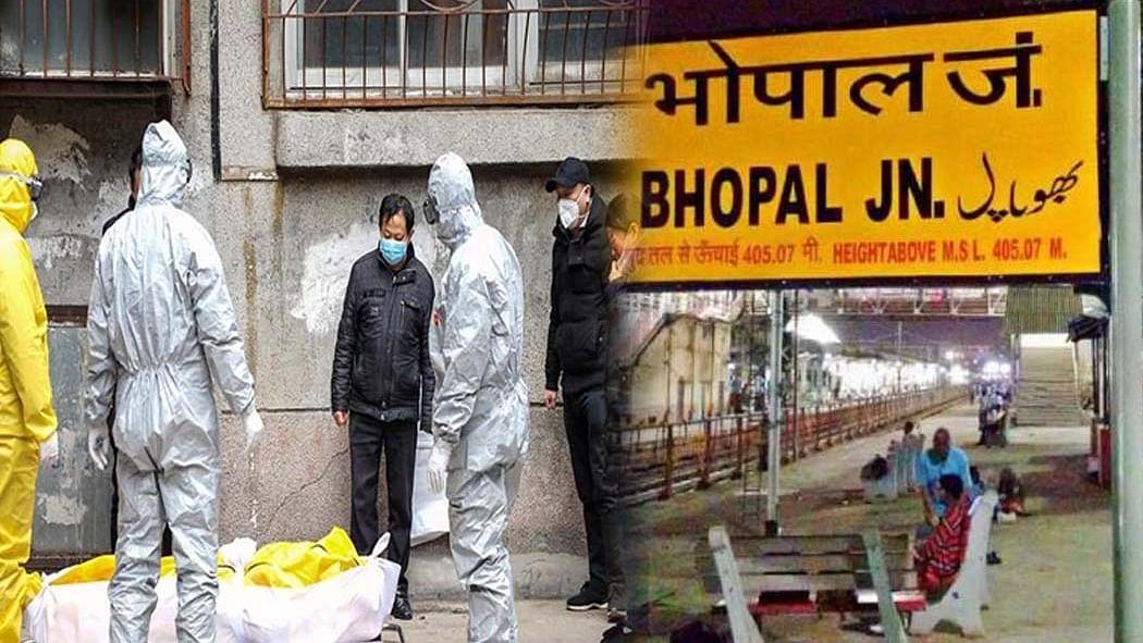 कोरोना: इंदौर में दो और लोगों की मौत, 9 पहुंची मरने वालों की संख्या.. भोपाल में संपूर्ण लॉकडाउन का आदेश
