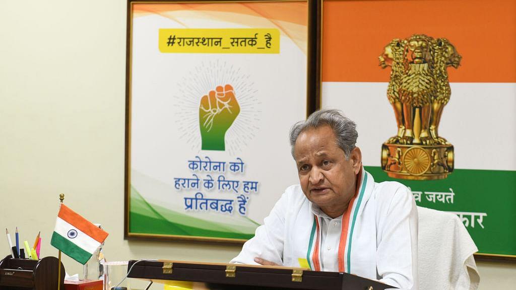 बड़ी खबर LIVE: CM अशोक गहलोत ने 'राजस्थान श्रमिक स्पेशल बसें' चलाने का किया ऐलान, कहा- प्रवासी मजदूरों की पीड़ा से हम भी हैं पीड़ित
