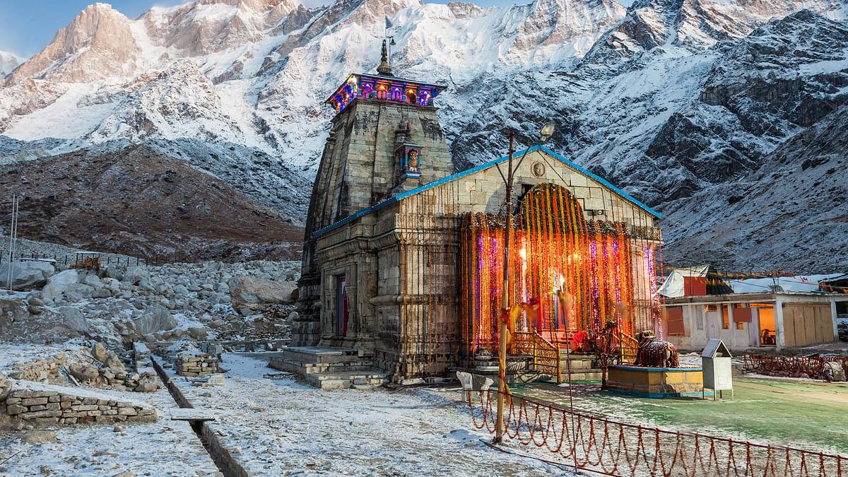 कोरोना संकट ने बदली उत्तराखंड में सदियों पुरानी परंपरा, केदारनाथ-बदरीनाथ धाम के कपाट खुलने की बदली तारीख
