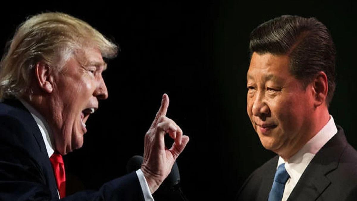 अर्थ जगत की 5 बड़ी खबरें: कोरोना पर चीन-अमेरिका की तल्खी बढ़ी और फेसबुक-जियो डील की इनसाइड स्टोरी