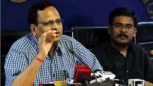 दिल्ली के स्वास्थ्य मंत्री का बयान: राजधानी में कोरोना के सामुदायिक फैलाव का खतरा, केंद्र सरकार को किया आगाह