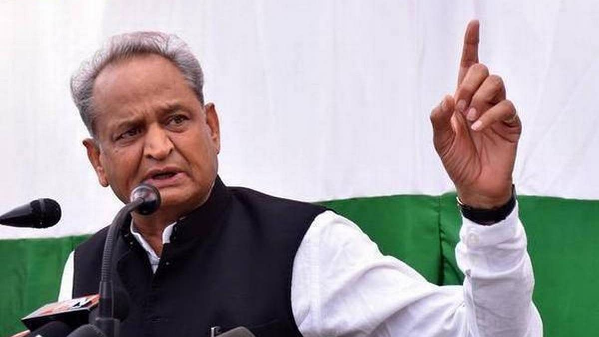 राजस्थान सरकार ने लॉकडाउन में बिगड़ी अर्थव्यवस्था को पटरी पर लाने के लिए उठाए प्रभावी कदम