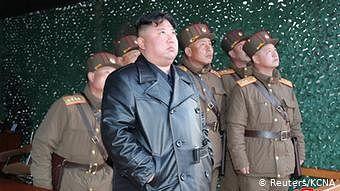 'खतरे में' किम जोंग उन, 'तबियत बिगड़ी'