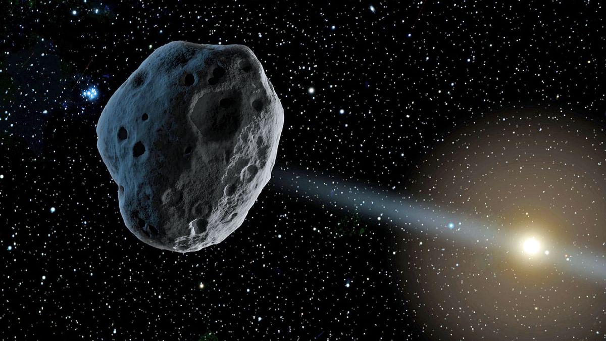 टला गया बड़ा खतरा, पृथ्वी के पास से गुजरा विशालकाय एस्टेरॉयड, जानिए अब कब आएगा वापस?