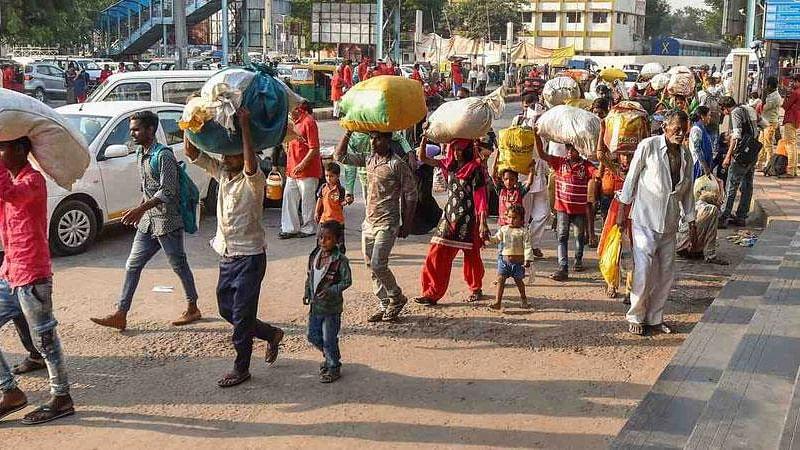 कोरोना के कारण भारत में 40 करोड़ लोग हो जाएंगे गरीब? संयुक्त राष्ट्र ने बताया दूसरे विश्व युद्ध के बाद सबसे बड़ा संकट