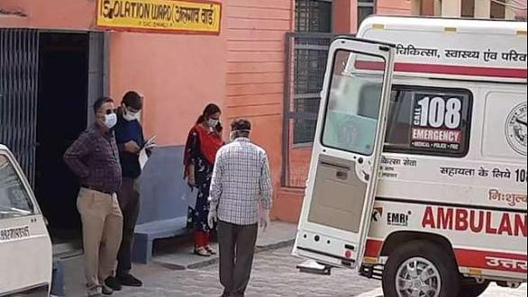 उत्तर प्रदेश में कोरोना मरीजों की संख्या 727 हुई, 44 जिले चपेट में, राजधानी लखनऊ में पहली मौत