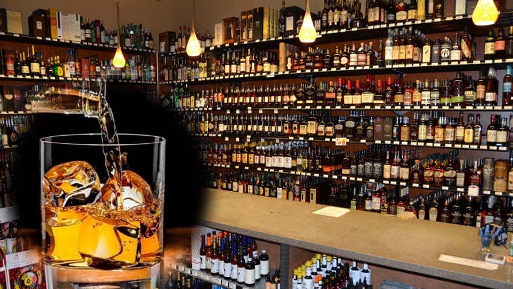 लॉकडाउन के बीच अब घर बैठे पाएं शराब, दूध, सब्जी और राशन की तरह इस राज्य में शराब की भी होगी होम डिलीवरी