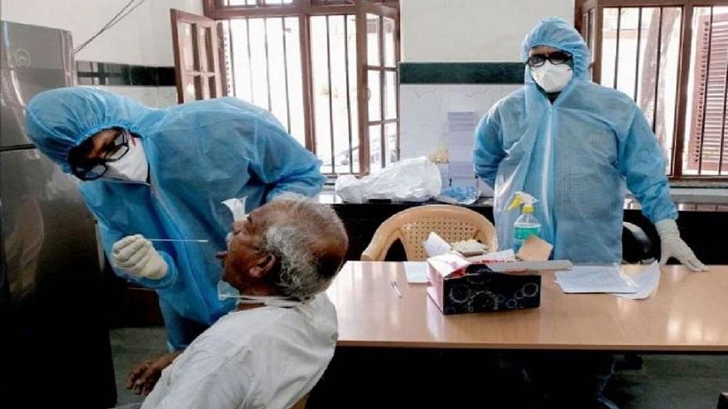 बिहार: 6 महीने की बच्ची समेत 9 लोग कोरोना पॉजिटिव मिले, सभी एक ही परिवार के, राज्य में मरीजों की संख्या 83 हुई