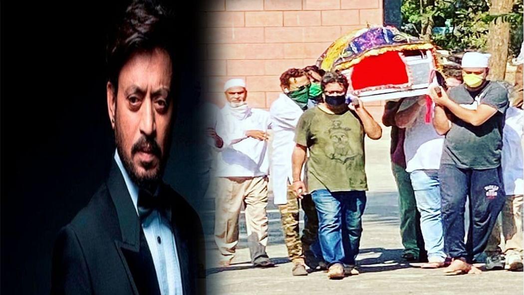 सिनेजीवन: सुपुर्द-ए-खाक हुए अभिनेता इरफान खान और लॉकडाउन में अमेरिका में सबसे अधिक देखी गई '3 इडियट्स'