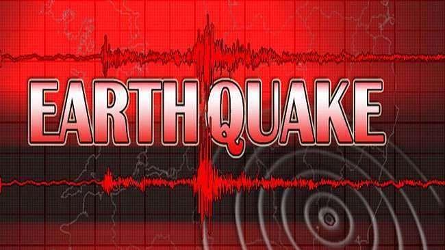 24 घंटे के अंदर दूसरी बार दिल्ली-NCR में भूकंप के झटके, रविवार शाम को भी आया था भूकंप