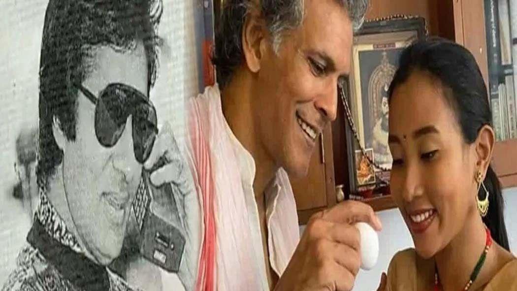 सिनेजीवन:अमिताभ बोले- पहली बार देखी इंसानों में ऐसी एकता और पत्नी संग ऐसे बिहू सेलिब्रेट कर रहे मिलिंद सोमन