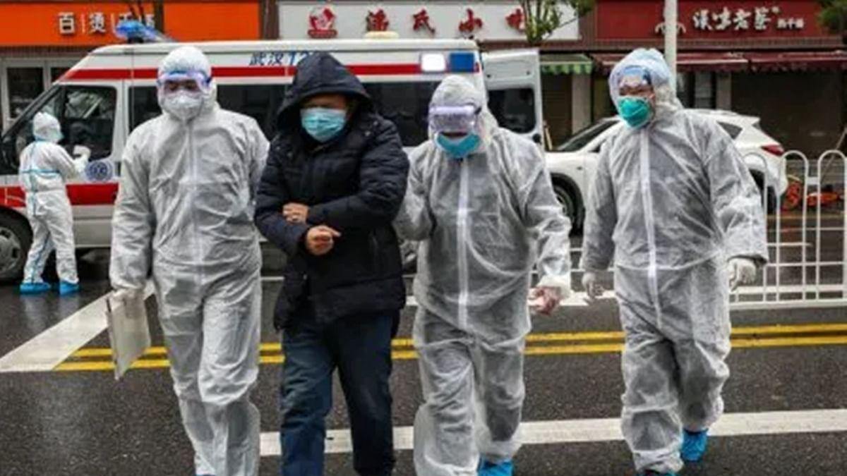 दुनिया की 5 बड़ी खबरें: चीन में कोरोना के 49 गंभीर मामले, जनवरी बाद सबसे कम और पाक में 9 मई तक बढ़ा लॉकडाउन