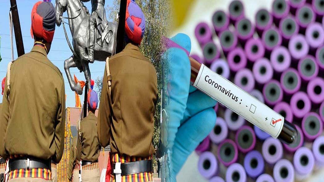 कोरोना वायरस ने ली पंजाब के एक ACP की जान, 'प्लाज्मा थेरेपी' से पहले ही तोड़ा दम