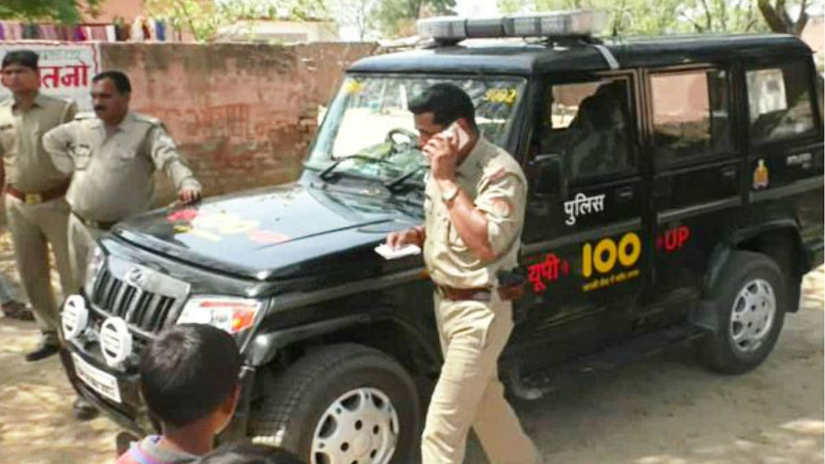 कोरोना के कहर के बीच उत्तर प्रदेश में तबलीग जमात को लेकर फेक न्यूज की भरमार, हरकत में आई यूपी पुलिस