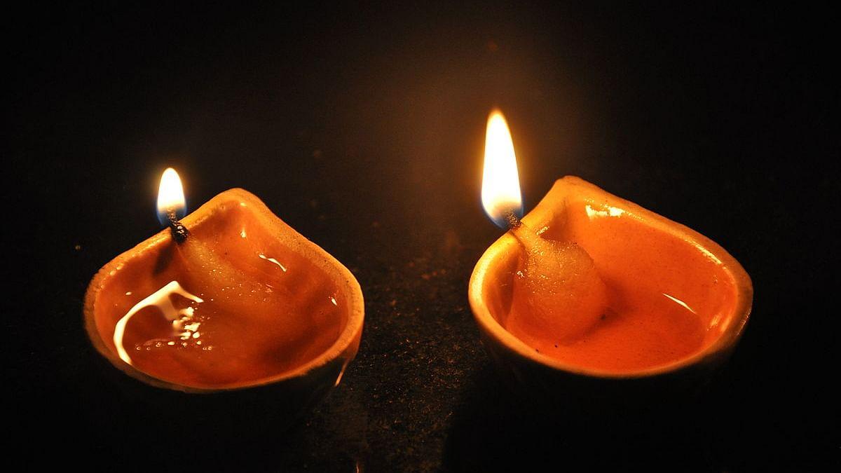 #9baje9minute : 'जब दीप जले आना...' से लेकर 'दीये जलते हैं...' तक, हिंदी फिल्मों में दीया...