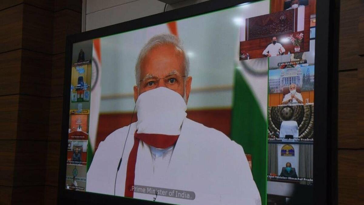 पूरे देश में 30 अप्रैल तक बढ़ेगा लॉकडाउन, मुख्यमंत्रियों से बैठक में पीएम का संकेत, महाराष्ट्र ने कर दिया ऐलान
