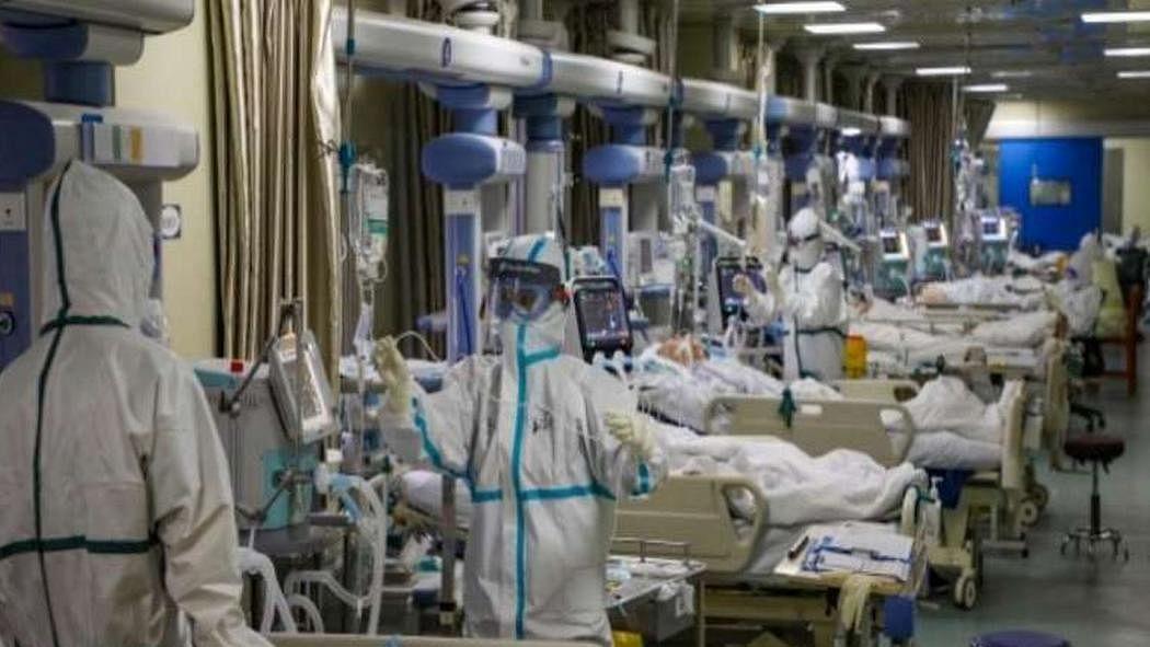 कोरोना का कहर: अमेरिका में पिछले 24 घंटे में दो हजार से ज्यादा मौत, 5 लाख से ज्यादा लोग संक्रमित