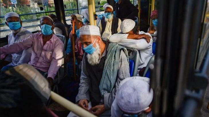 खरी-खरीः सामाजिक व्यवस्था में नव दलित बने मुसलमान, कोरोना संकट में आरएसएस के प्रोपेगैंडा तंत्र का खेल