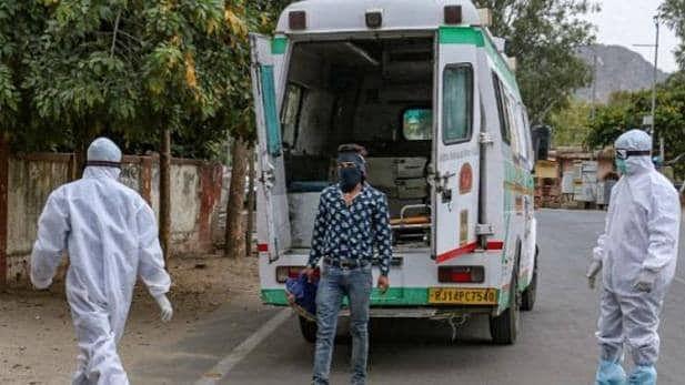 कोरोना का कहर: मुंबई के बाद अब चेन्नई में भी न्यूज चैनल के 25 कर्मचारी निकले पॉजिटिव, रोकना पड़ा लाइव शो