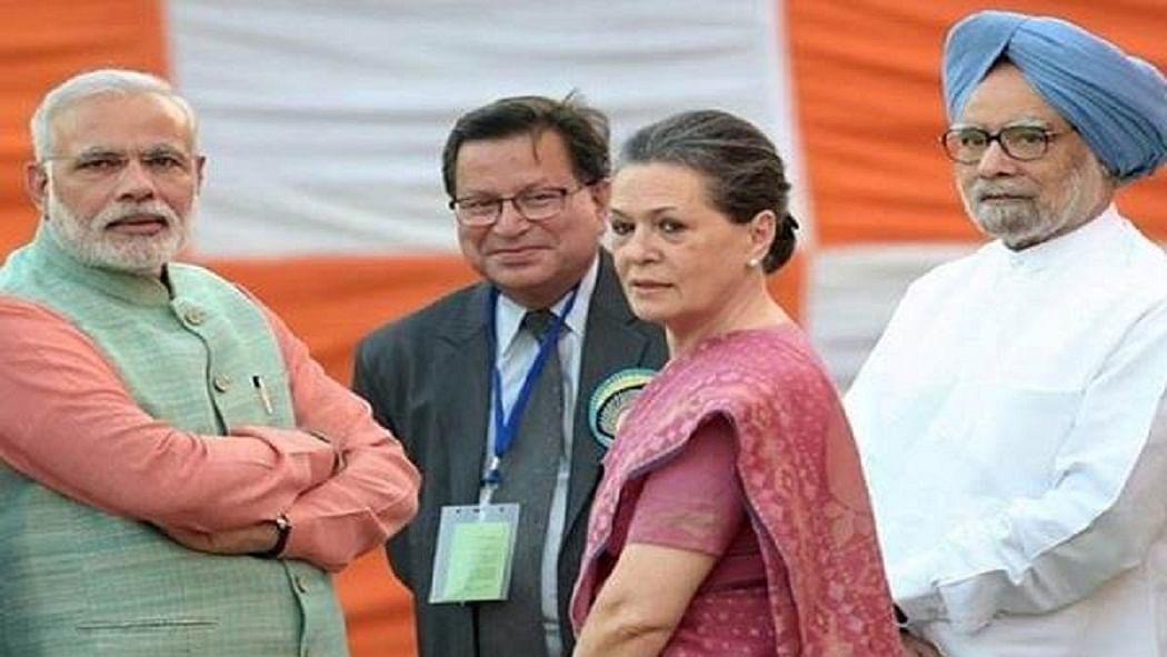 PM मोदी ने कांग्रेस अध्यक्ष सोनिया समेत विपक्षी नेताओं से की बात, कोरोना से निपटने की चुनौतियों पर हुई चर्चा