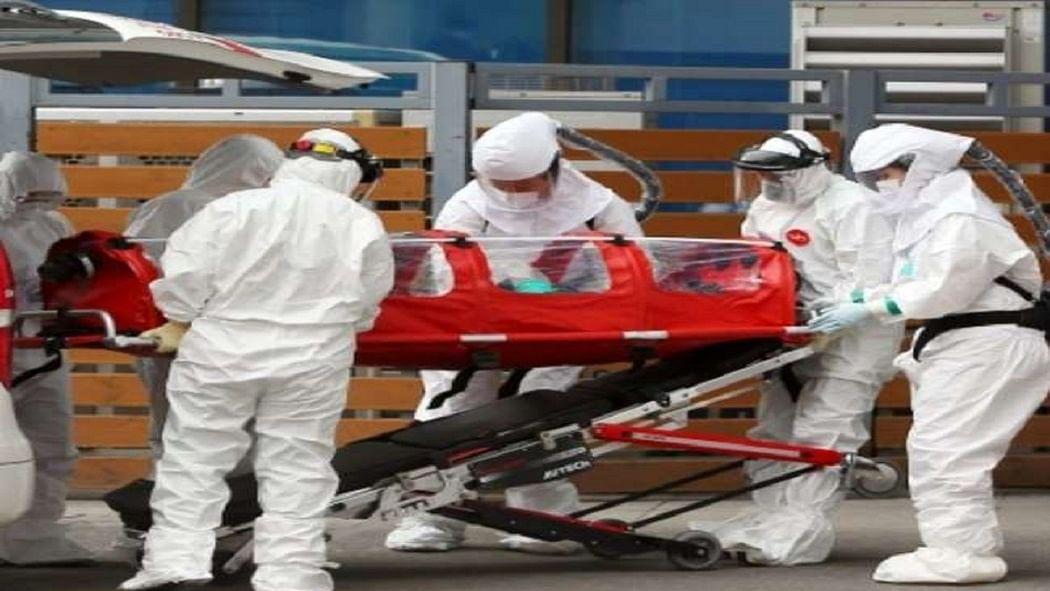 पीएम मोदी के संसदीय क्षेत्र वाराणसी में कोरोना से पहली मौत, 4 इलाकों में लगा कर्फ्यू, यूपी में मरीजों की संख्या 220 के पार