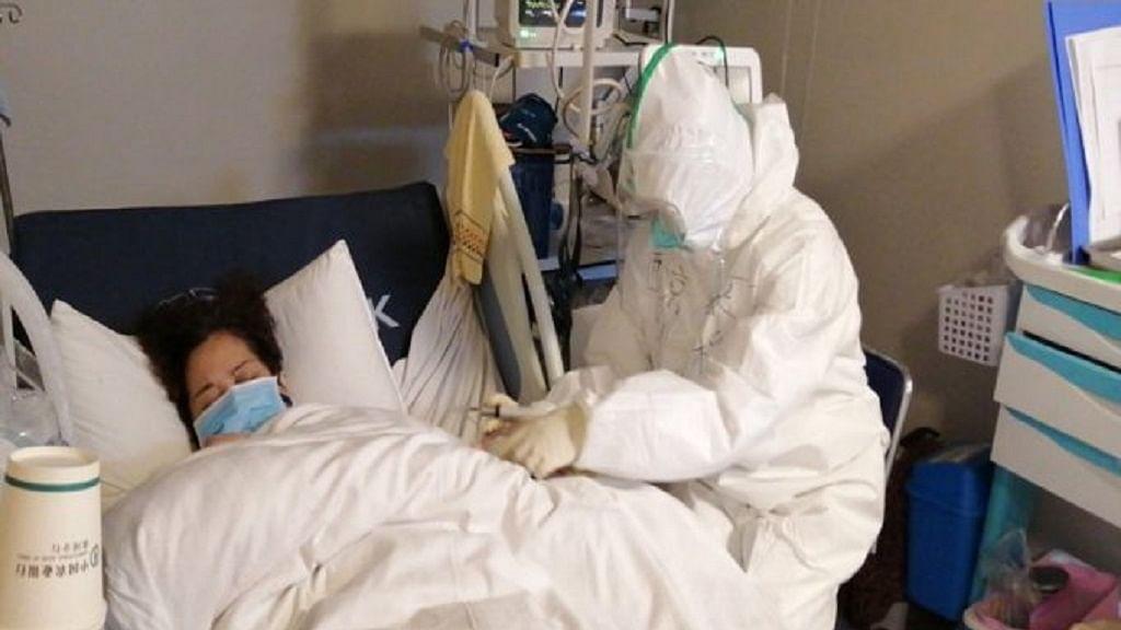 देश में 24 घंटे के भीतर करीब 2 हजार कोरोना के नए केस आए सामने, 49 की मौत, कुल मरीजों की संख्या 26 हजार के पार