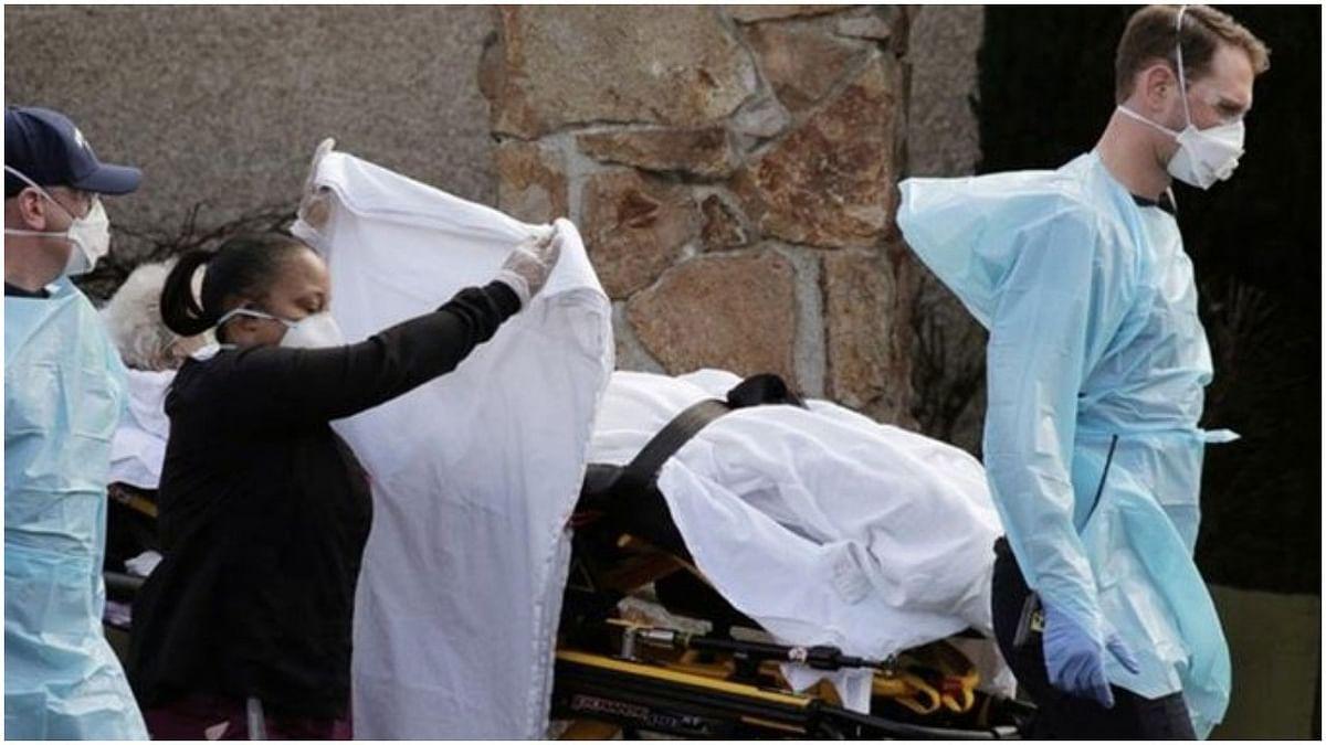 दुनिया की 5 बड़ी खबरें: कोरोना से अमेरिका में  60 हजार से ज्यादा मौतें, पाक में मानवाधिकार की स्थिति बेहद चिंताजनक